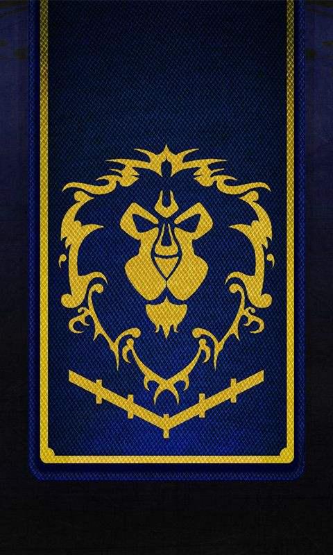 魔兽世界手机壁纸