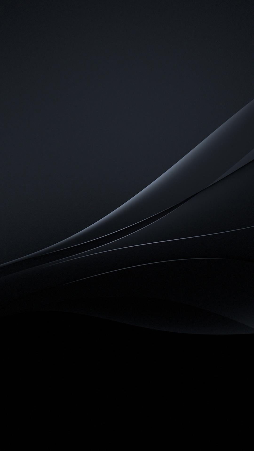 黑色风格酷炫手机壁纸