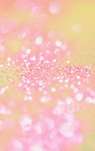 粉色极简手机壁纸