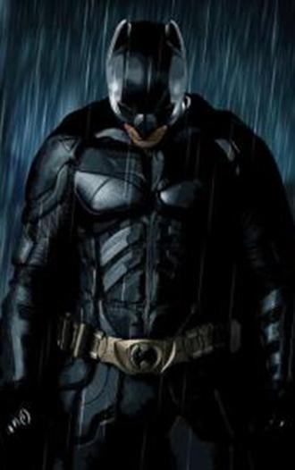 电影蝙蝠侠主题手机壁纸