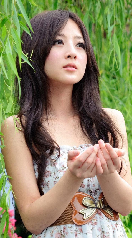 台湾果子MM高清手机壁纸