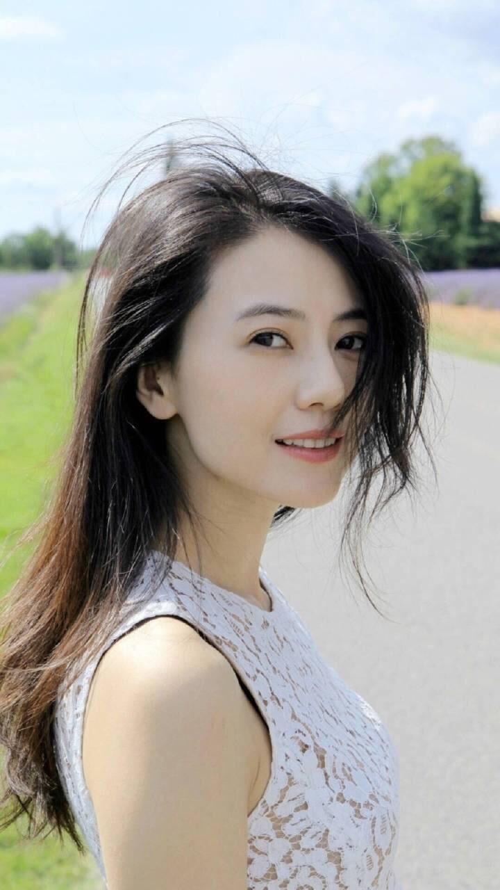 华人女星手机壁纸大全