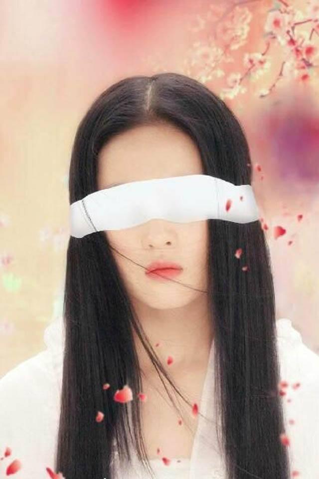 刘亦菲手机壁纸高清大图