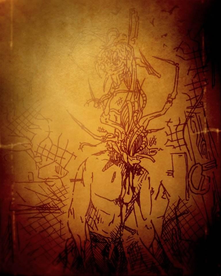 生化危机手机壁纸图片