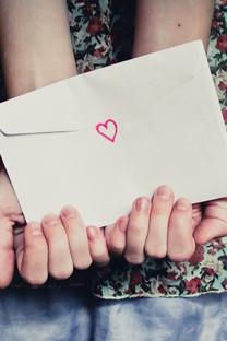 心形爱情安卓手机壁纸