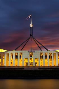 2016年Bing夜景主题手机壁纸
