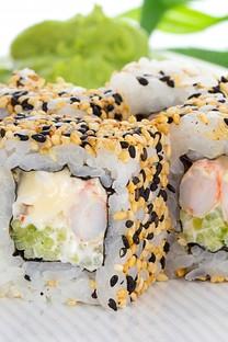 寿司主题高清手机壁纸