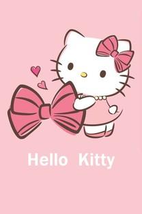 HelloKitty手机壁纸