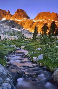 加利福尼亚风景手机壁纸
