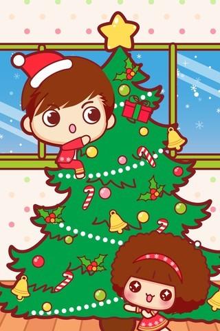 甜蜜摩丝摩丝圣诞