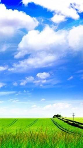 海阔天空风景壁纸