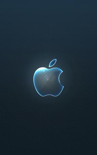 最新個性設計的蘋果logo壁紙 第7頁-zol手機壁紙