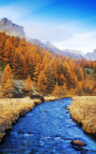 大自然风景iphone 4s壁纸