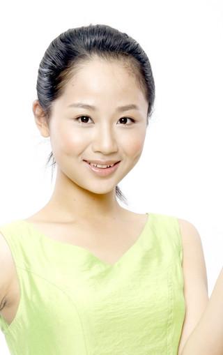 杨紫青春写真高清壁纸 第6页-zol手机壁纸