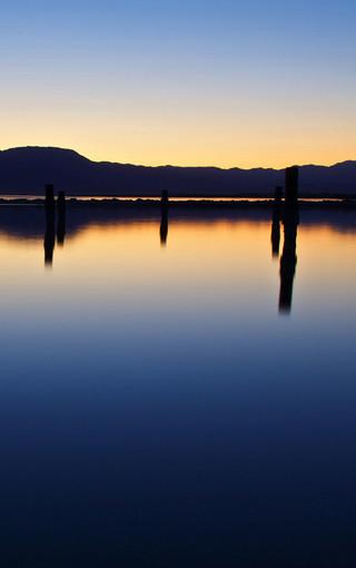 山水风景手机壁纸图片