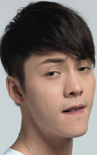 陈伟霆帅哥手机壁纸