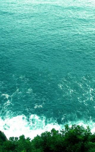 唯美大海风景壁纸 第8页-zol手机壁纸
