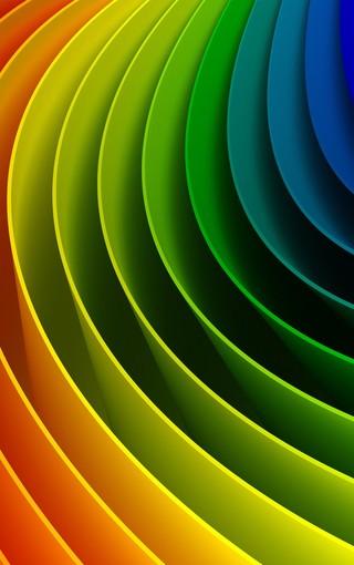 彩色高清手机桌面壁纸