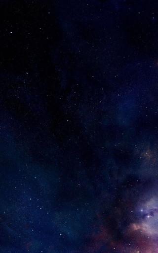 宇宙星空高清手机壁纸