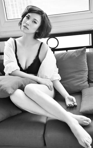性感欧美黑白美女壁纸 第8页-zol手机壁纸