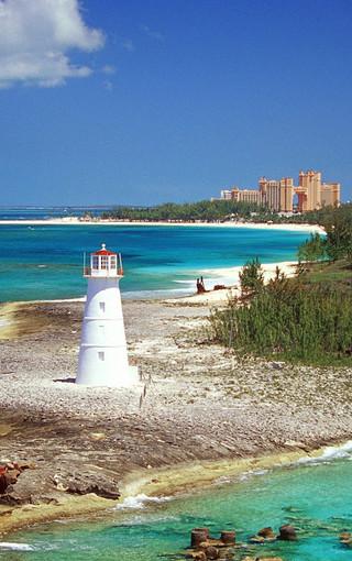 加勒比海风景手机壁纸 第10页-zol手机壁纸